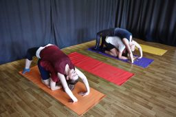 Teenage yoga workshop – Thursday 3rd January 10-11.15 am at The Share Centre