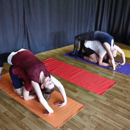 Teen yoga and meditation workshop Thursday 30th May 9.30-10.30 am
