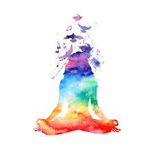 Chakra Yoga Workshop Sunday 13 October 9.30-11.15 am