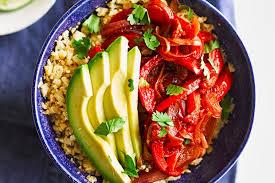 Easy Vegan Recipes For Vegan Dinner - olivemagazine